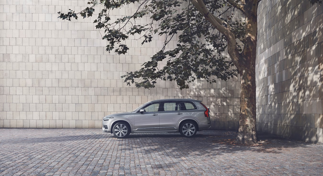 Volvo Car Group ‐ Invitation to a Corporate Update with 2020 Half Year Financial Results