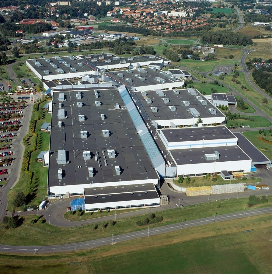 Volvo produziert Elektromotoren im schwedischen Skövde