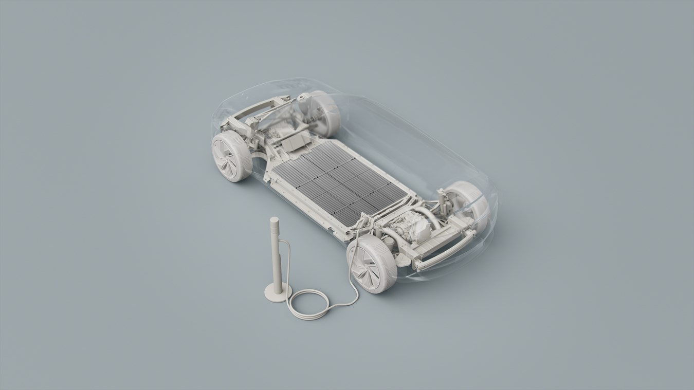 Einladung zum Volvo Cars Tech Moment