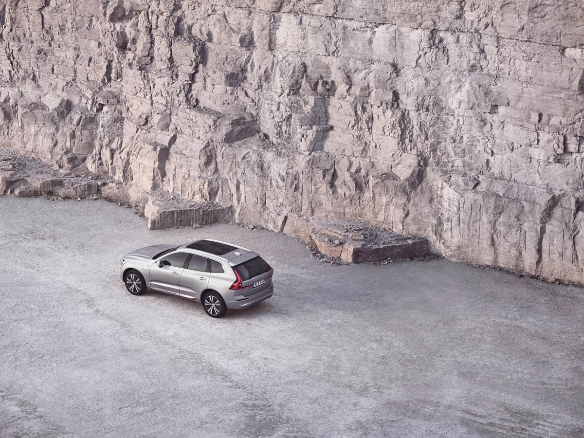 Volvo Cars und Geely Holding gründen Joint Venture: Aurobay entwickelt künftig Antriebsstränge