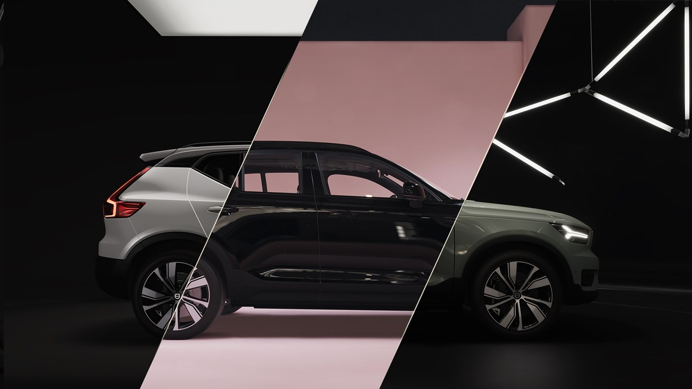 Il nuovo Innovation Portal di Volvo offre molteplici possibilità agli sviluppatori esterni.