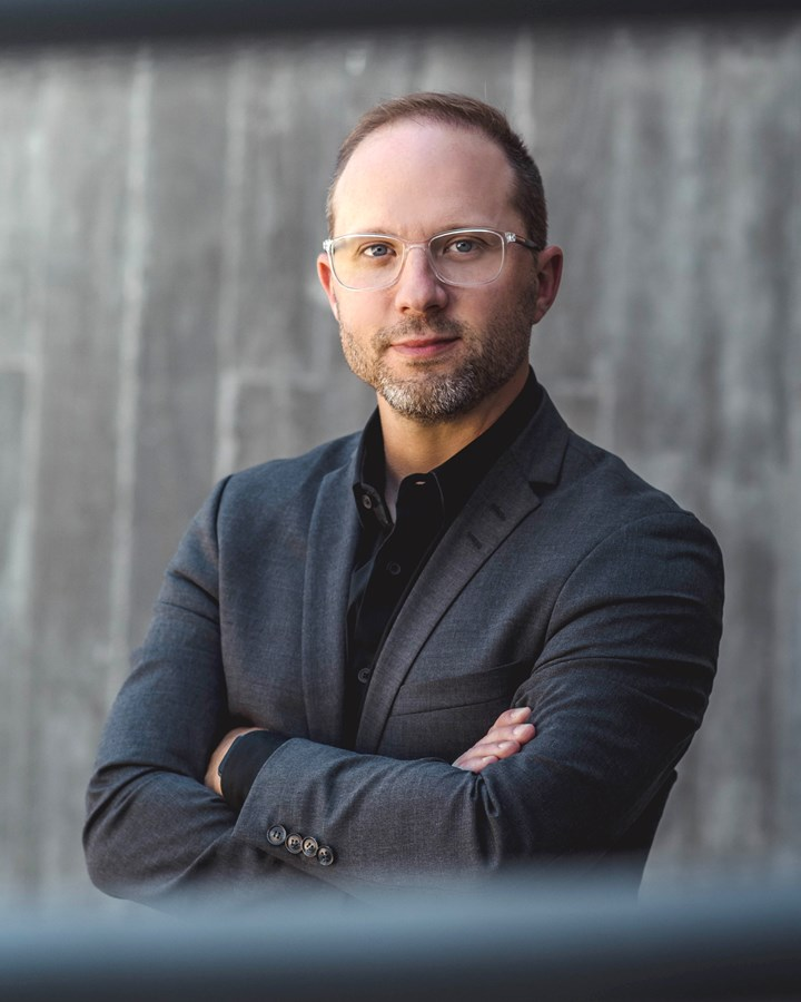 Volvo Cars appoints T. Jon Mayer as head of exterior design