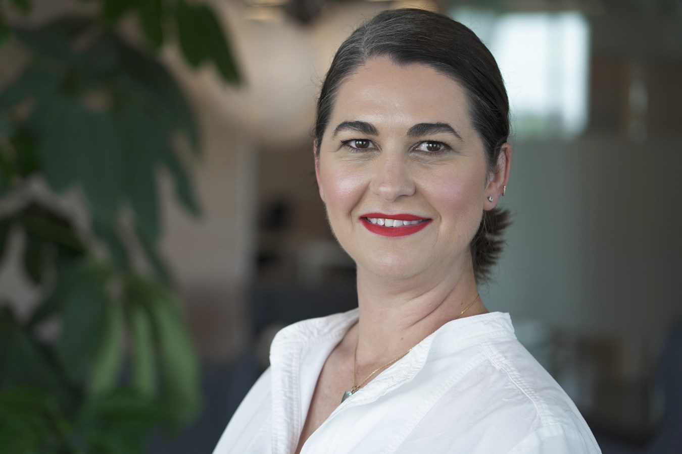 Volvo Cars appoints Olivia Ross-Wilson as head of communications