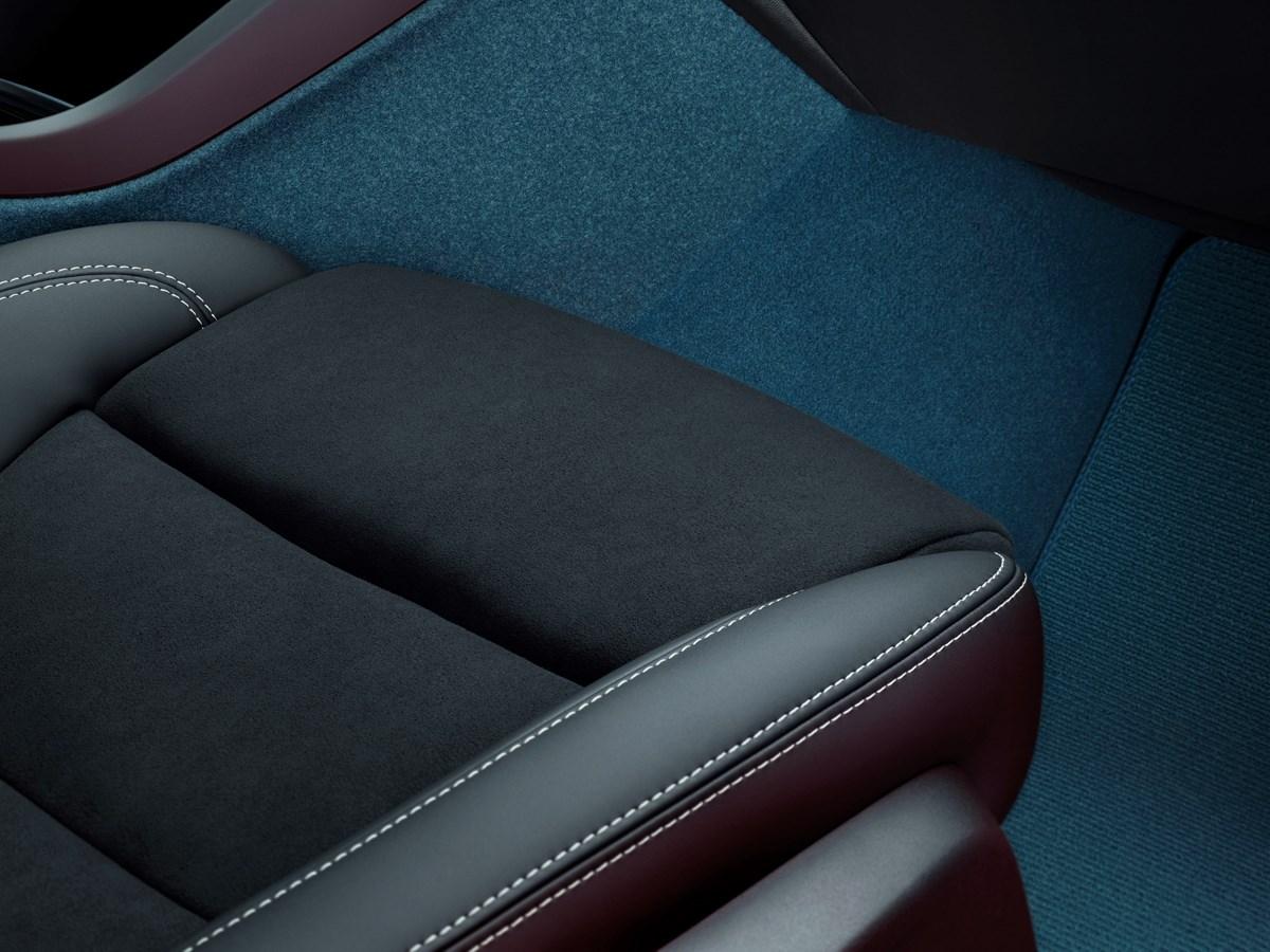 Volvo Cars rinuncia alla pelle in tutte le nuove auto elettriche