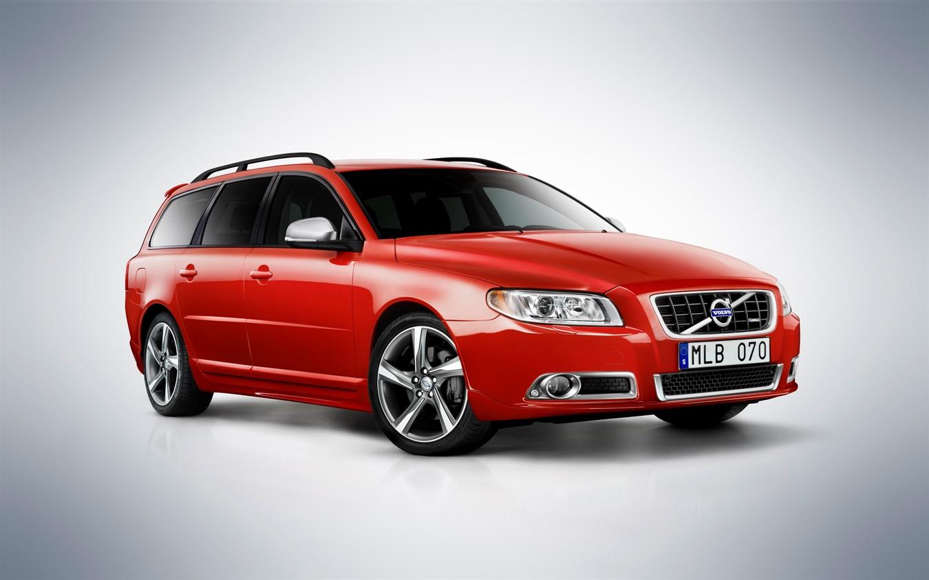 2021 Volvo V70 Reviews