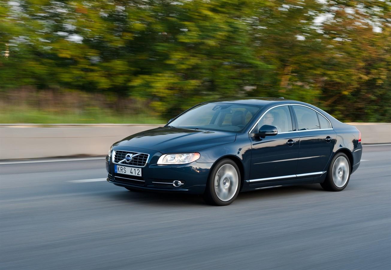 volvo car corporation lance des voitures diesel a transmission automatique drive offrant une. Black Bedroom Furniture Sets. Home Design Ideas