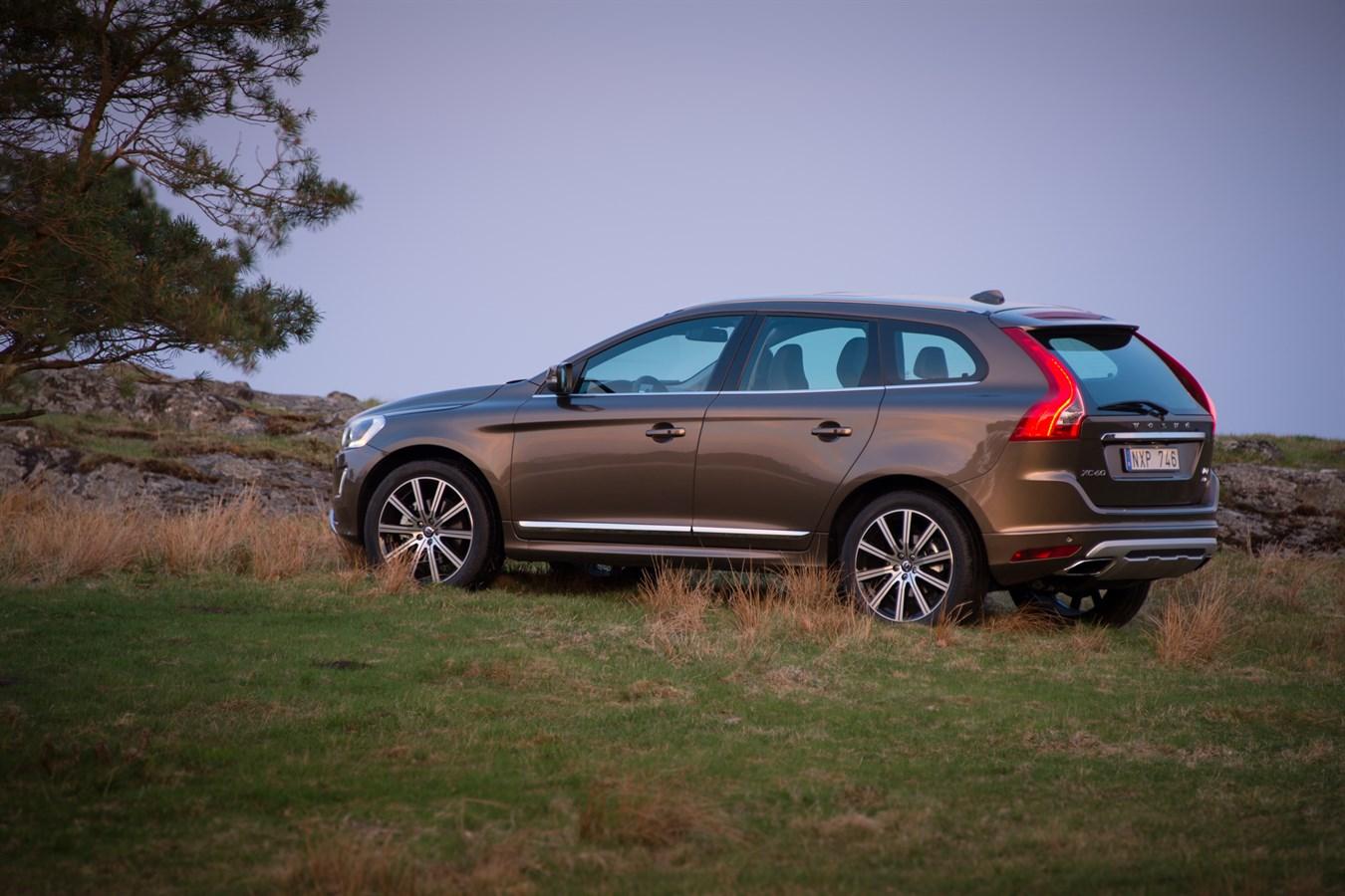 Volvo Cars Global Media Newsroom