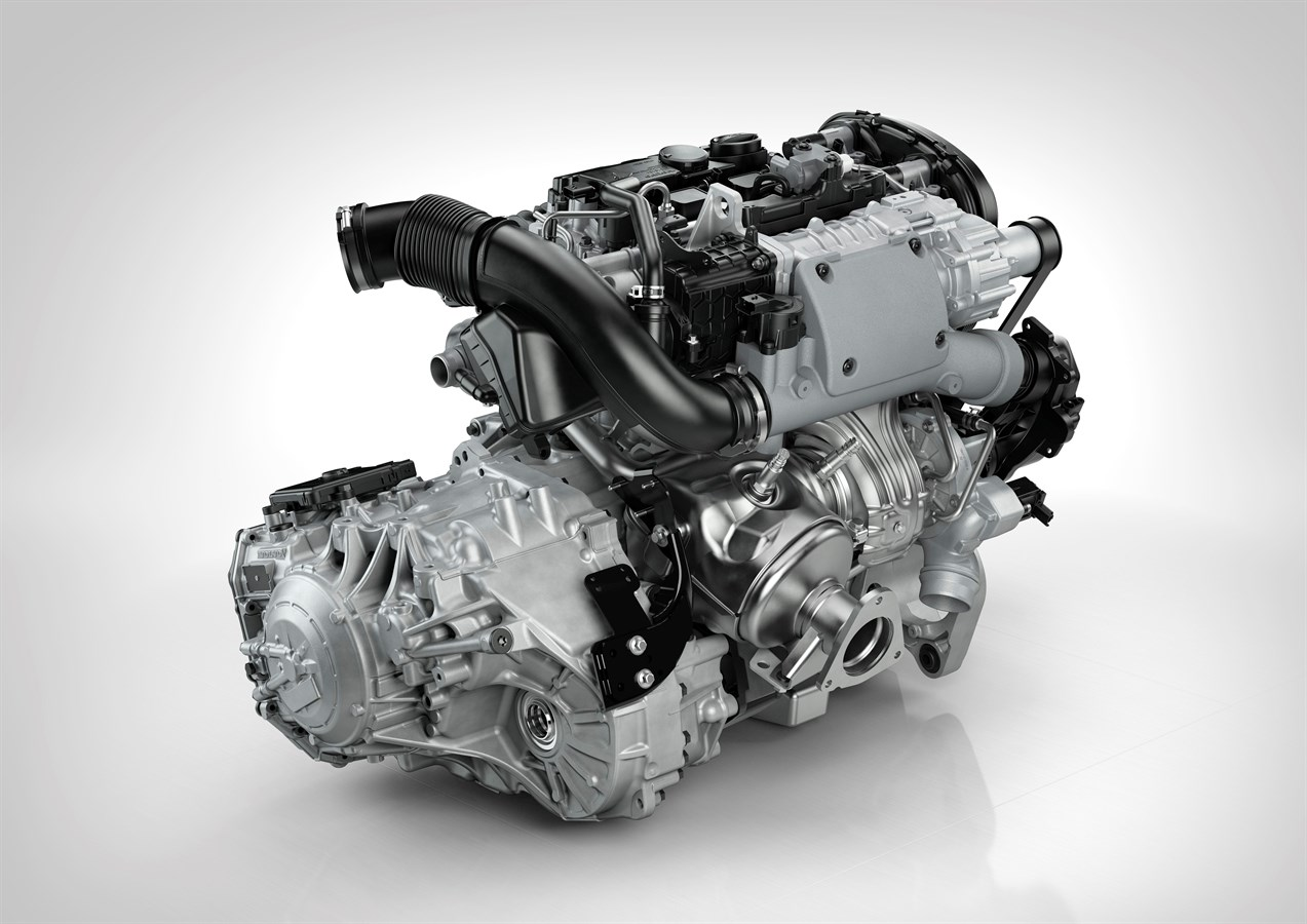 The new Volvo Drive-E powertrain family – world-leading engine output  versus CO2 emissions - Volvo Car Group Global Media Newsroom