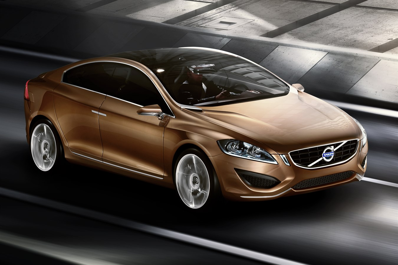 Short Version An Early Christmas Present From Volvo Cars A