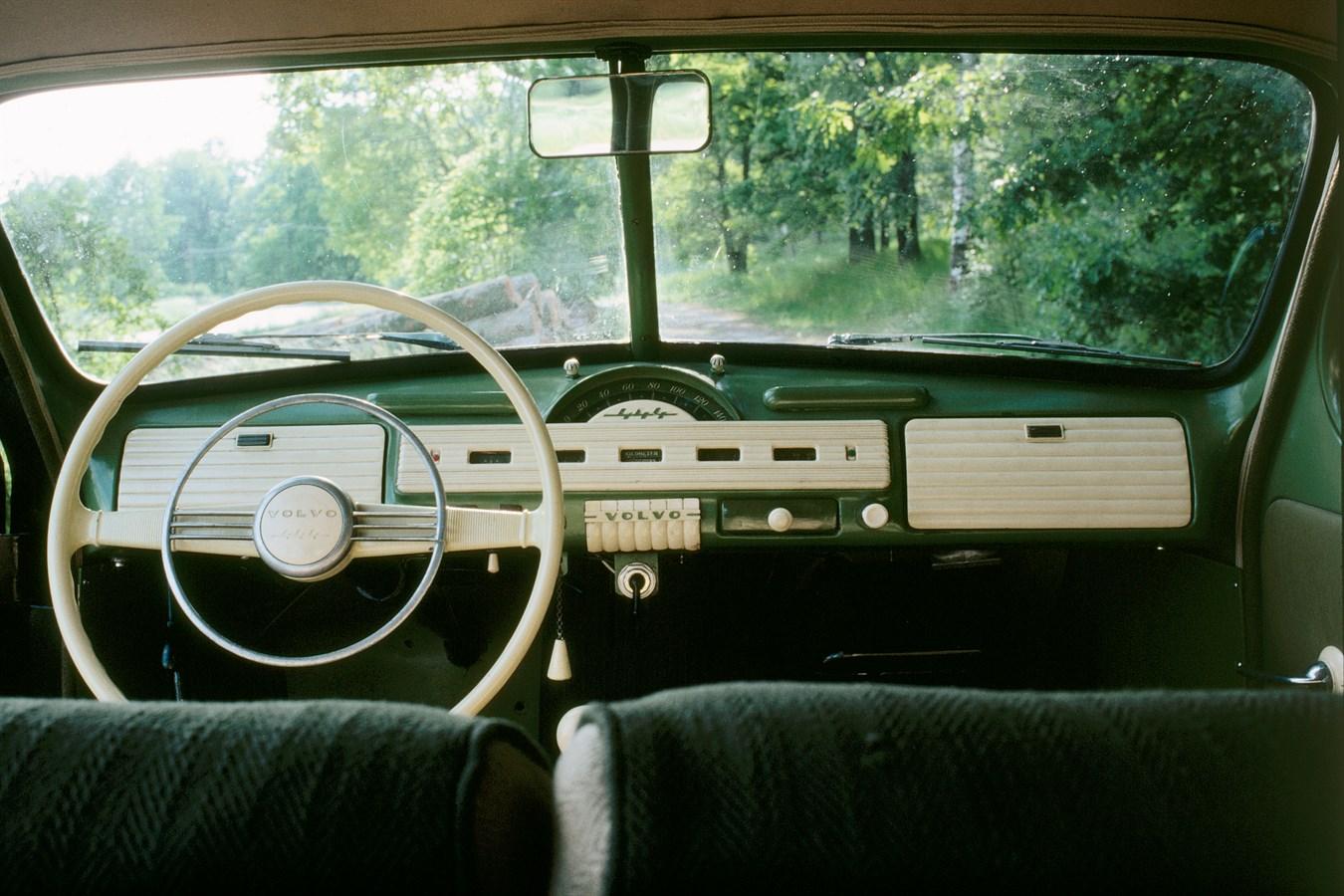 Volvo PV 444 - Volvo Car USA Newsroom