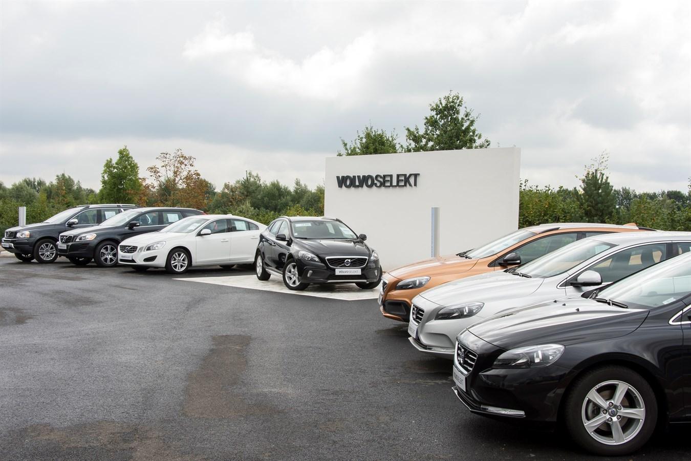 Concession Volvo Montévrain (77)