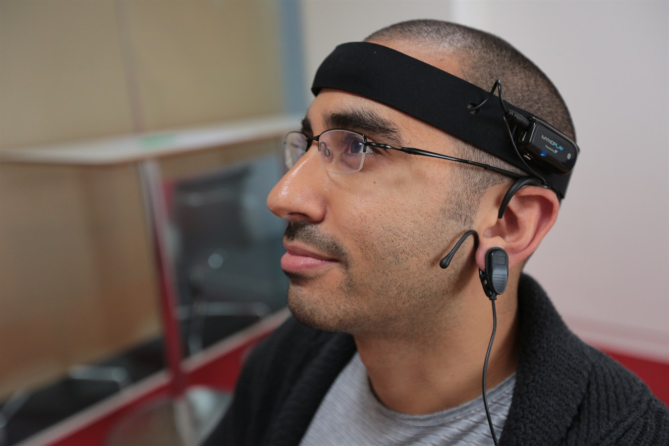 Volvo Cars' world first experiment reveals the emotive power of car design