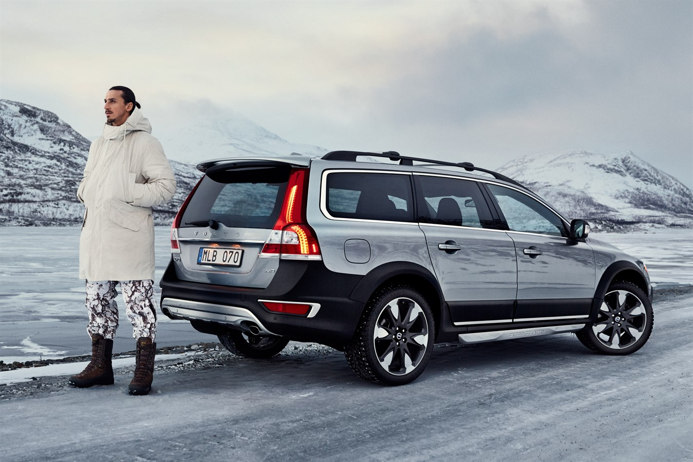 Volvo Xc70 Model Year 2016 Volvo Car Group Global