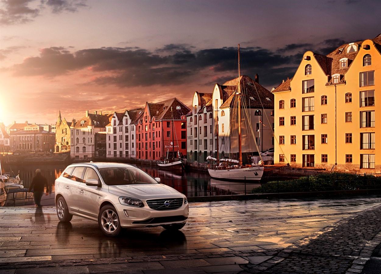 Fifth generation Volvo Ocean Race Edition