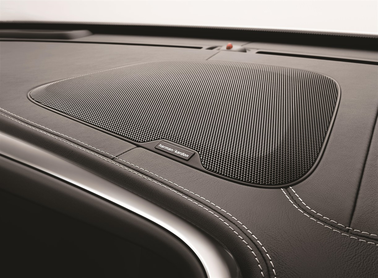 Volvo Cars Introduces Luxurious Interior Package For The