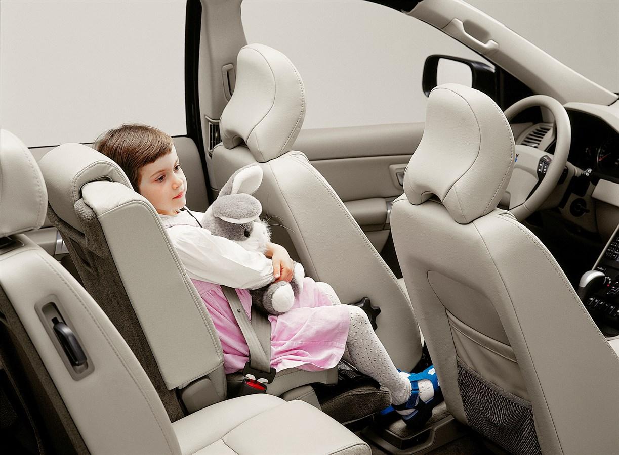 Volvo Xc90 Child Seat Volvo Car Uk Media Newsroom