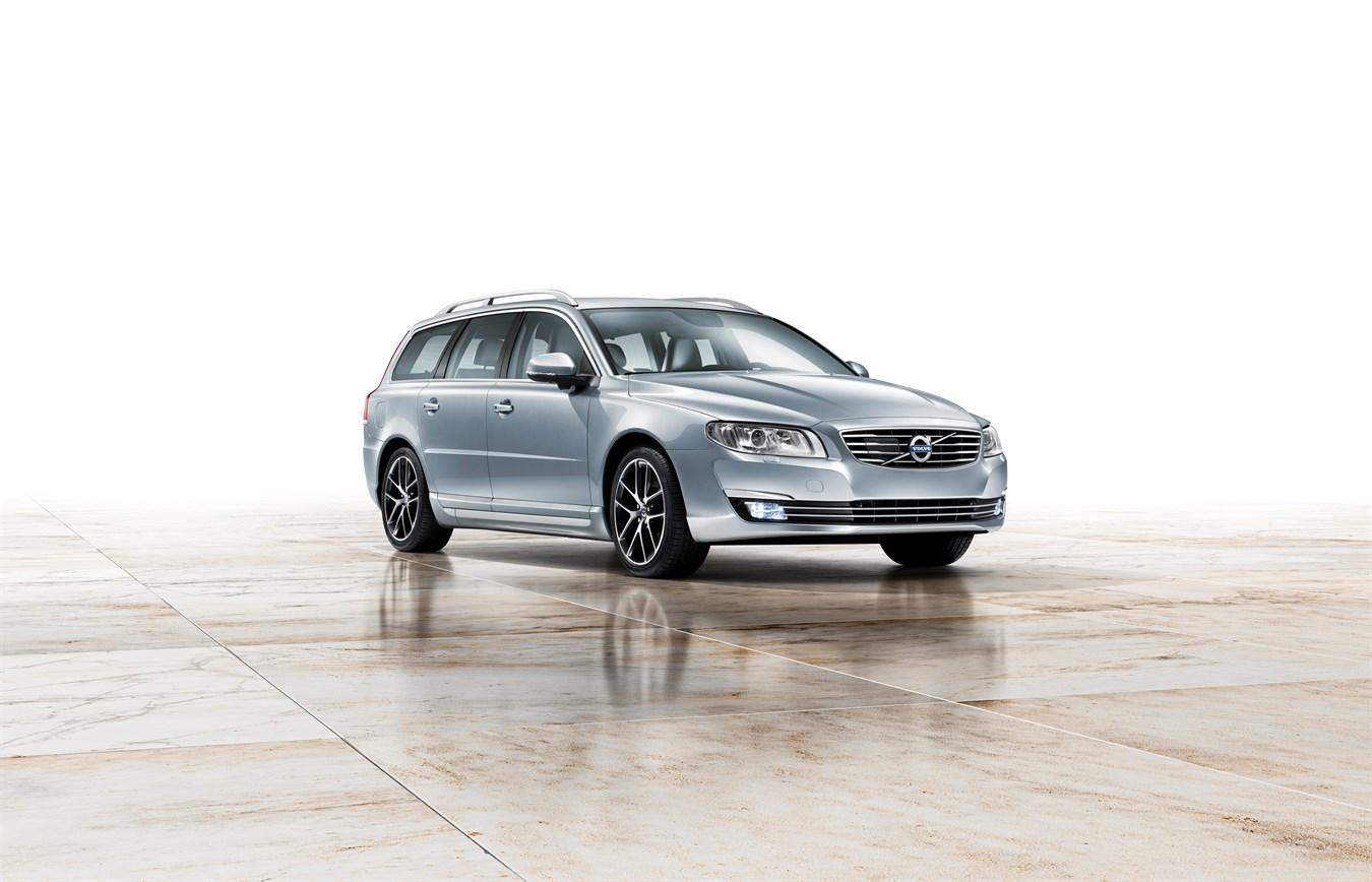 Volvo V70 Model Year 2015 Car Uk Media Newsroom 164 Engine Diagram