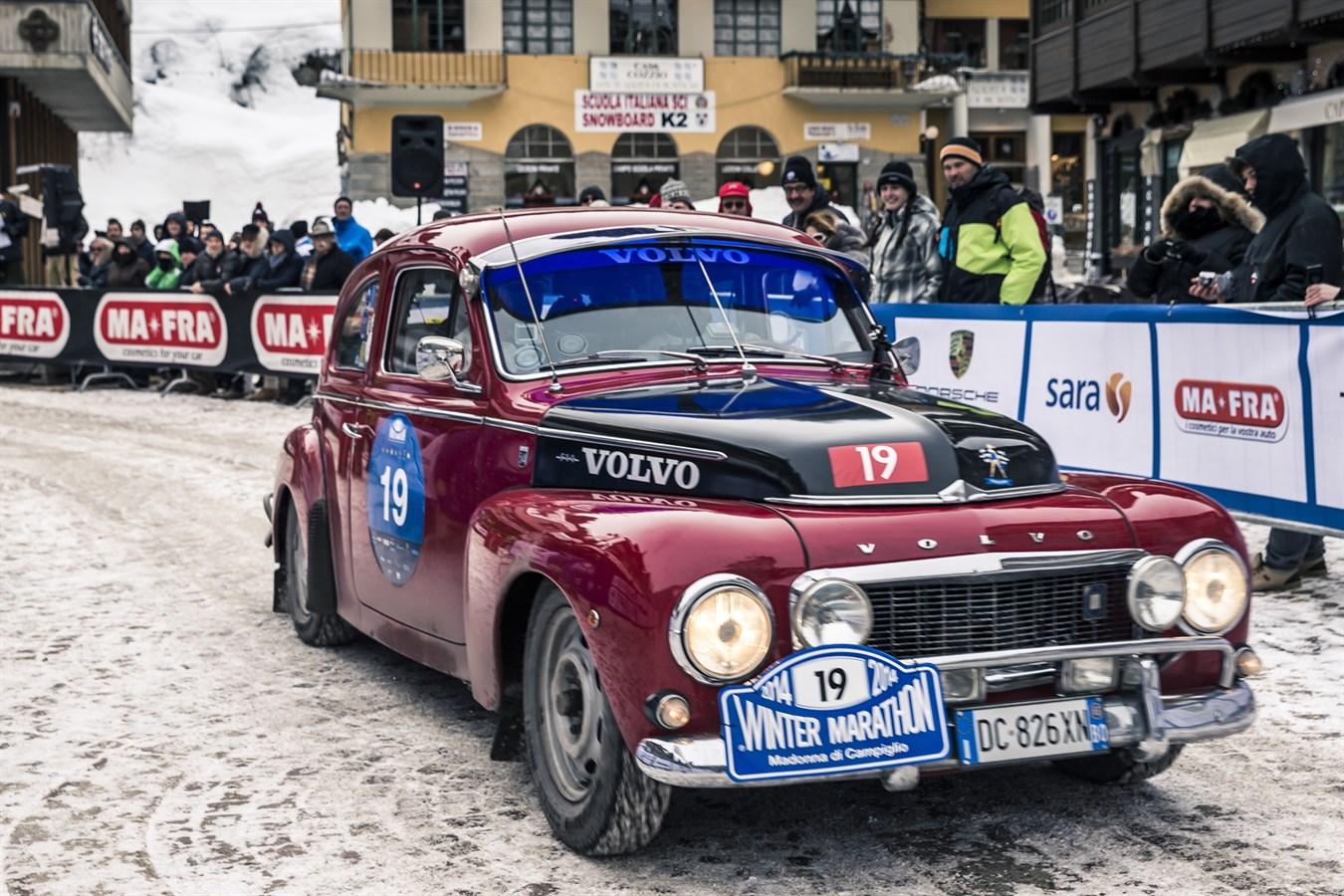 Registro Volvo d'Epoca, Club 480 Italia e Club 240 Italia si ritrovano a Bologna, nella sede di Volvo Car Italia, per il Raduno Volvo 2014