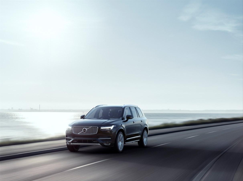 Wonderlijk Volvo Cars announces new global marketing strategy - Volvo Car YD-67
