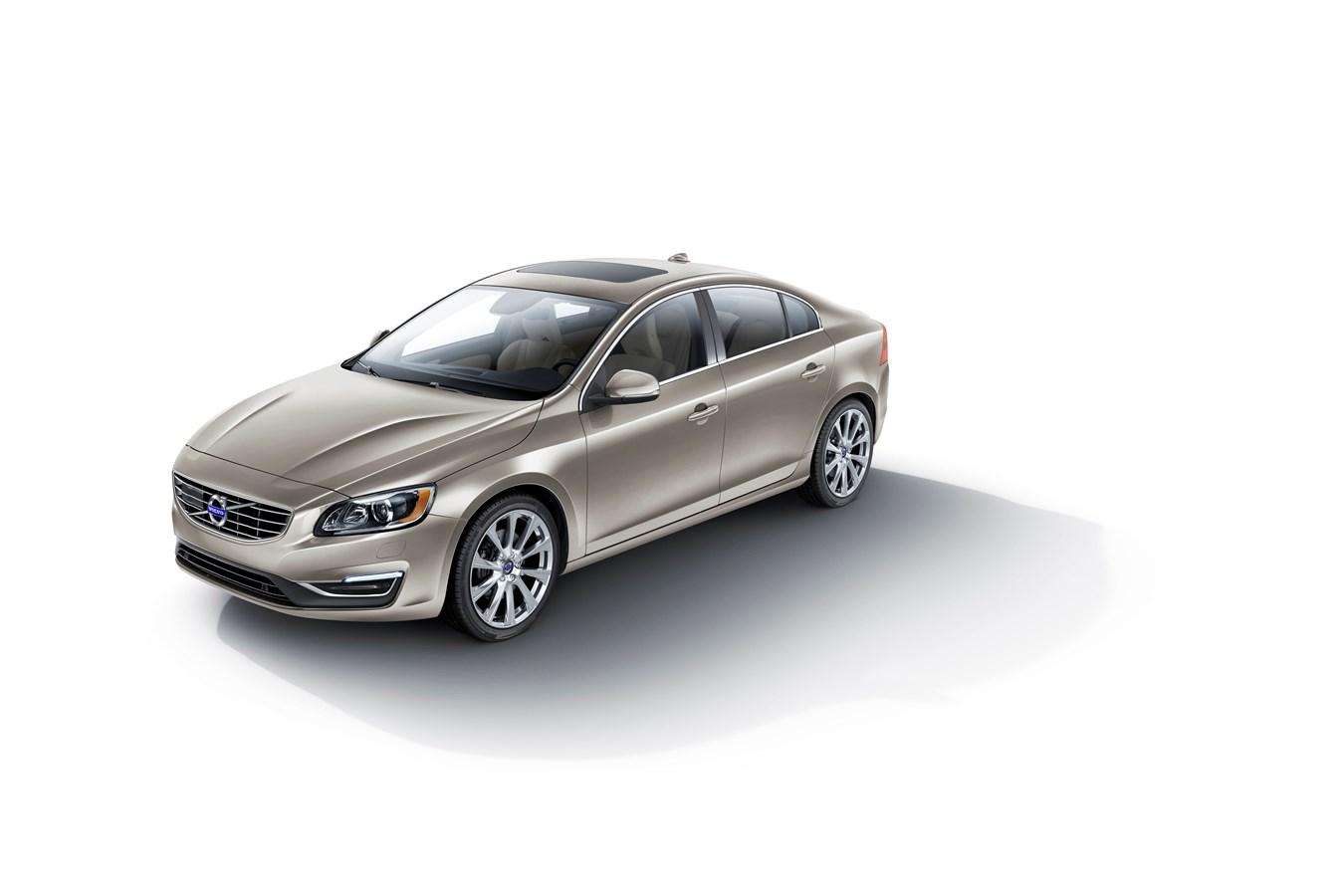 Volvo S60 Inscription