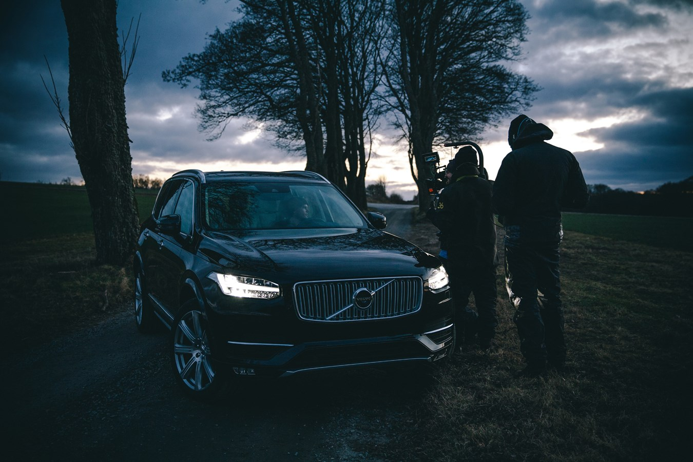 Volvo Cars And Artist Producer Avicii Feeling Good About The