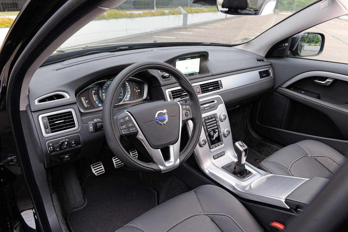 Volvo Xc70 Black Edition Site M 233 Dia Volvo Cars Belux