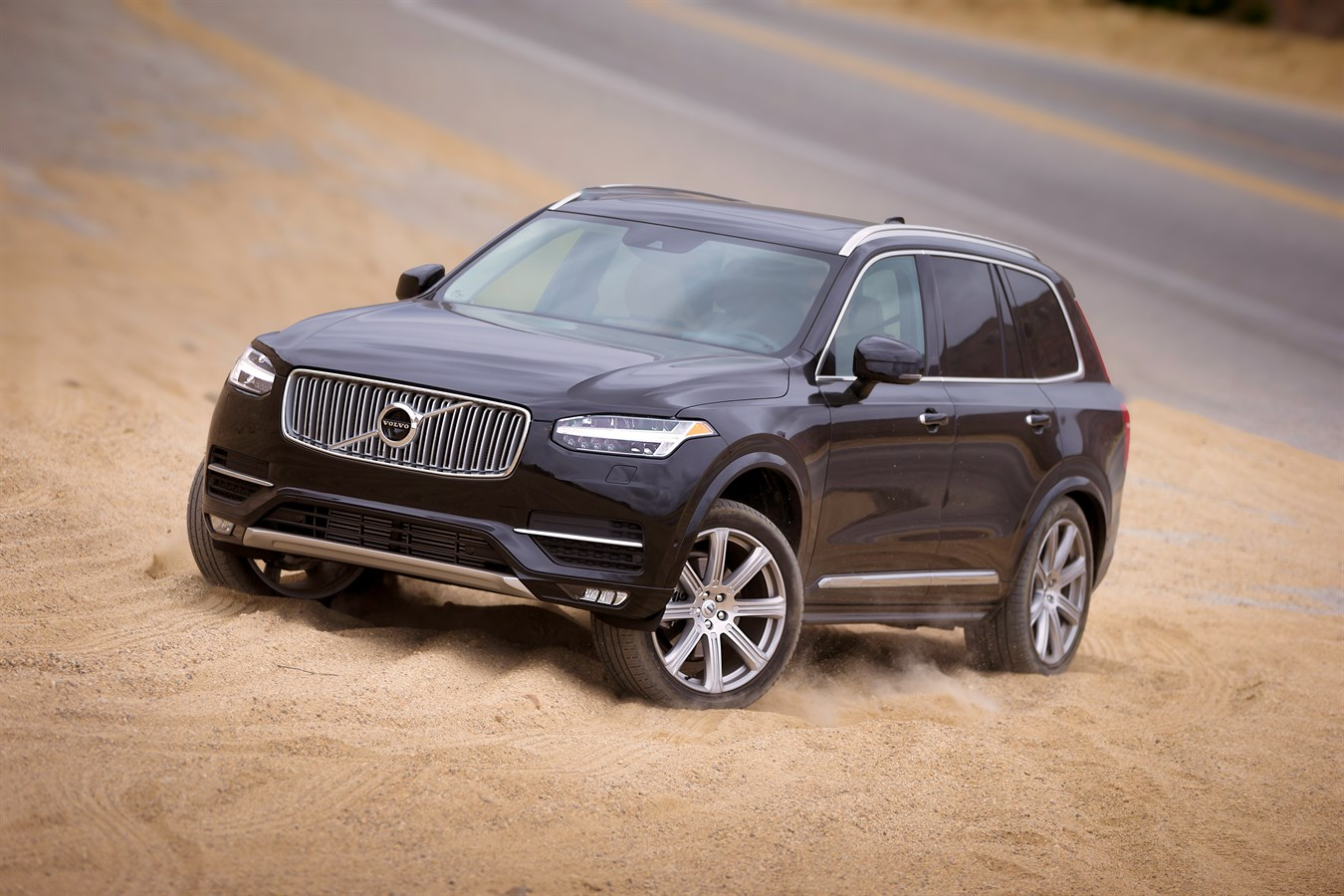 date specs volvo and release for redesign