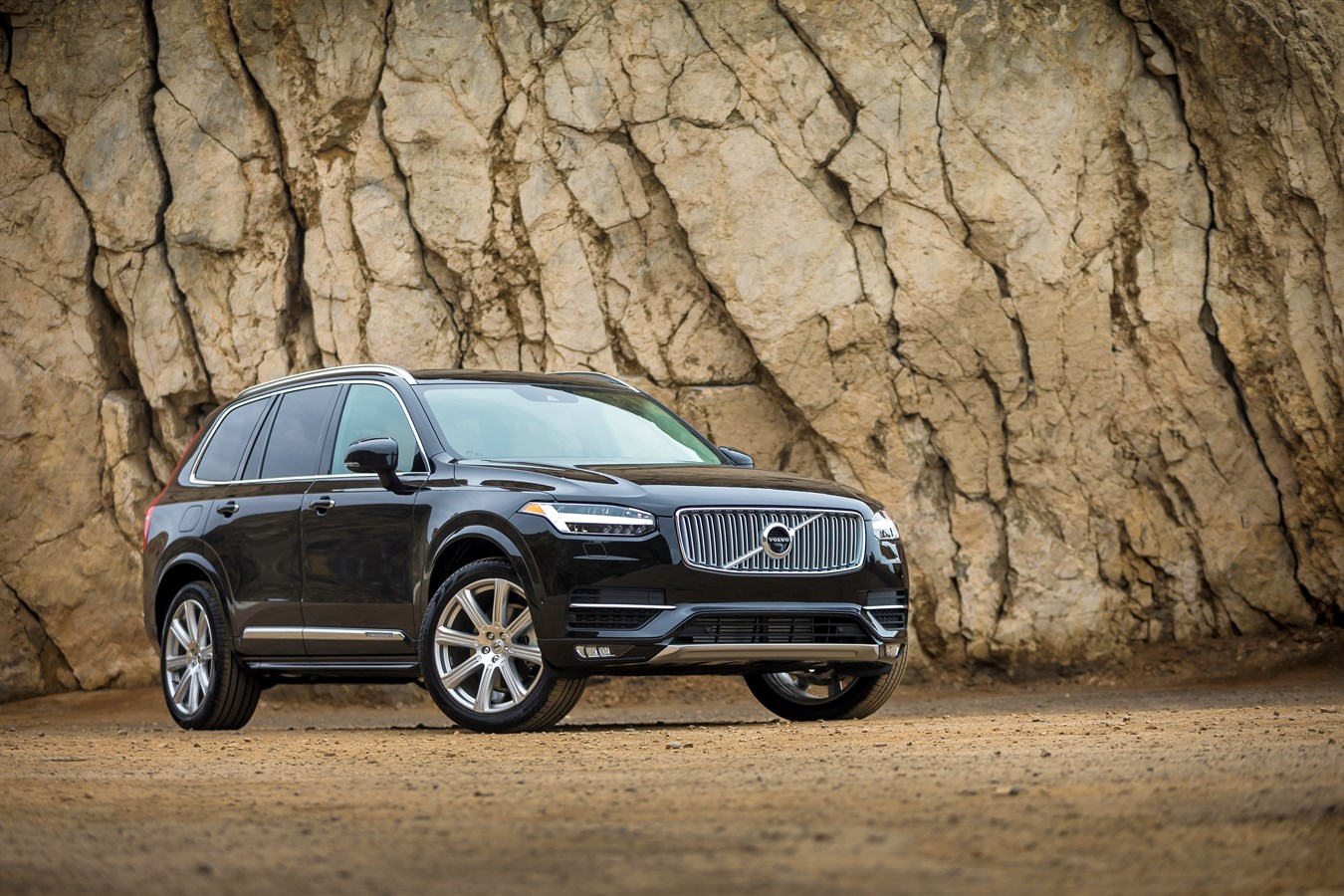 Model Overview: 2016 Volvo XC90 - Volvo Car USA Newsroom