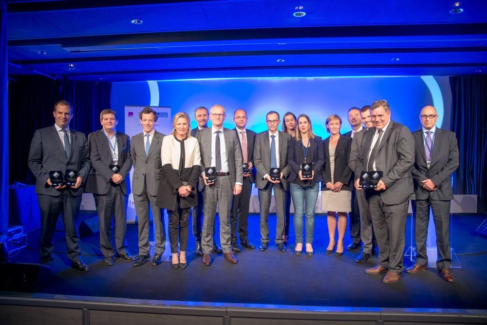 Marc DEBORD Directeur Communication Corporate Volvo Car France GPMA 2015
