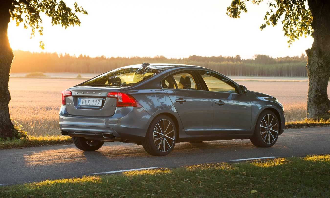 Volvo Awarded Top Honors In The 2017 Intellichoice