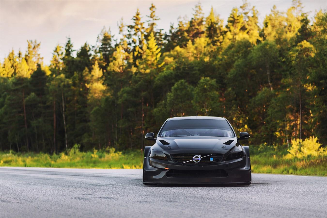 06eadb127b Polestar Cyan Racing announces multi-year FIA WTCC programme - Volvo Car  Group Global Media Newsroom