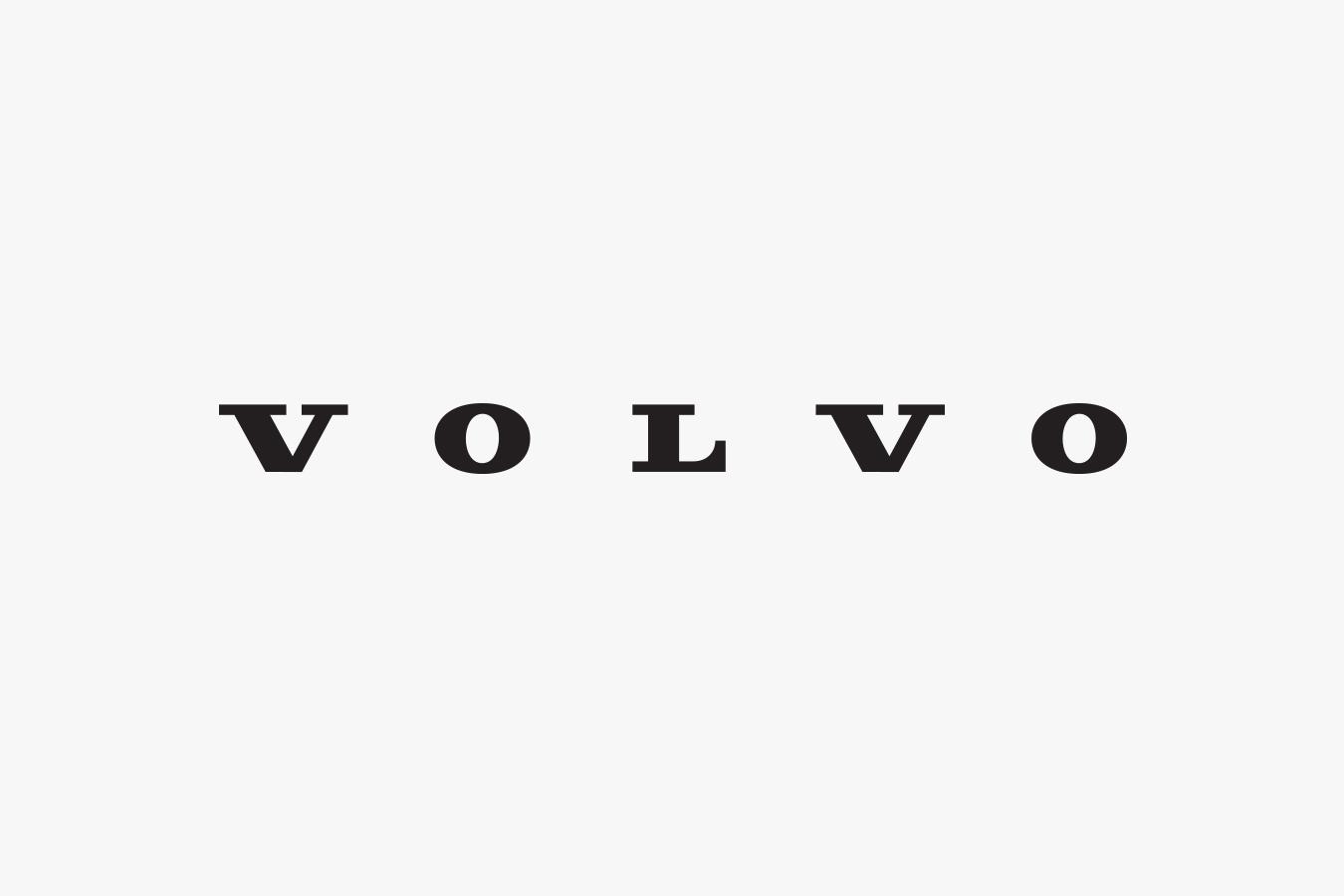 Volvo okade bilforsaljningen