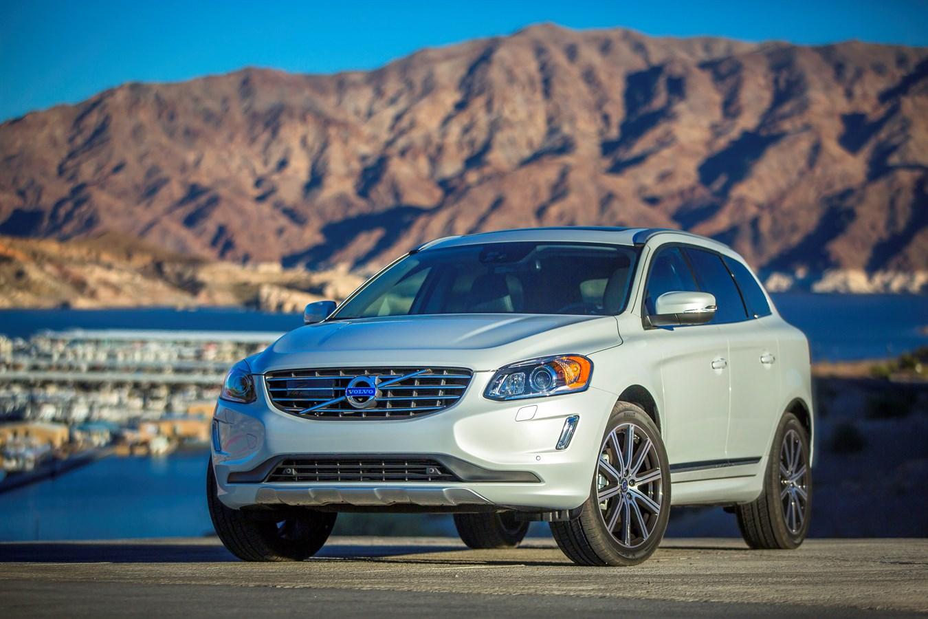 Volvo Xc60 Ist Erneut Das Meistverkaufte Kompakte Premium