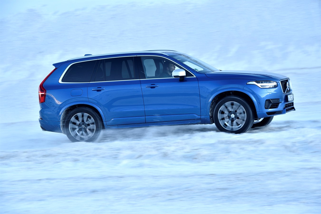 Volvo Cars Announces Range Of Updates For Model Year 2017 Car Group Global Media Newsroom