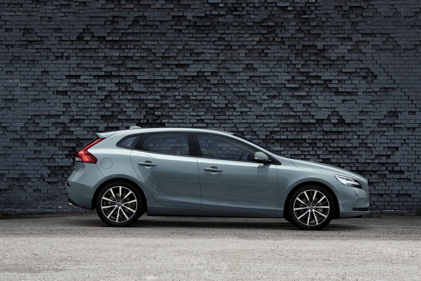 2020 Volvo S40 Rumors