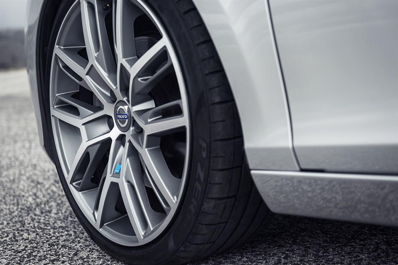 polestar parts wheel 19 inch volvo car group global. Black Bedroom Furniture Sets. Home Design Ideas
