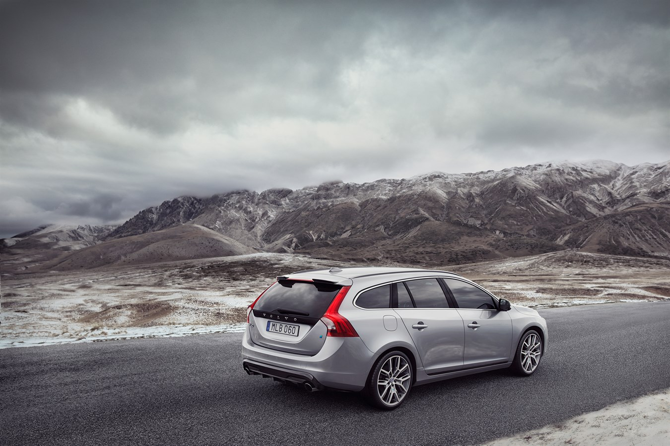 Volvo volvo coupe 2015 : Introducing Polestar Performance Parts for Volvo cars - Volvo Car ...