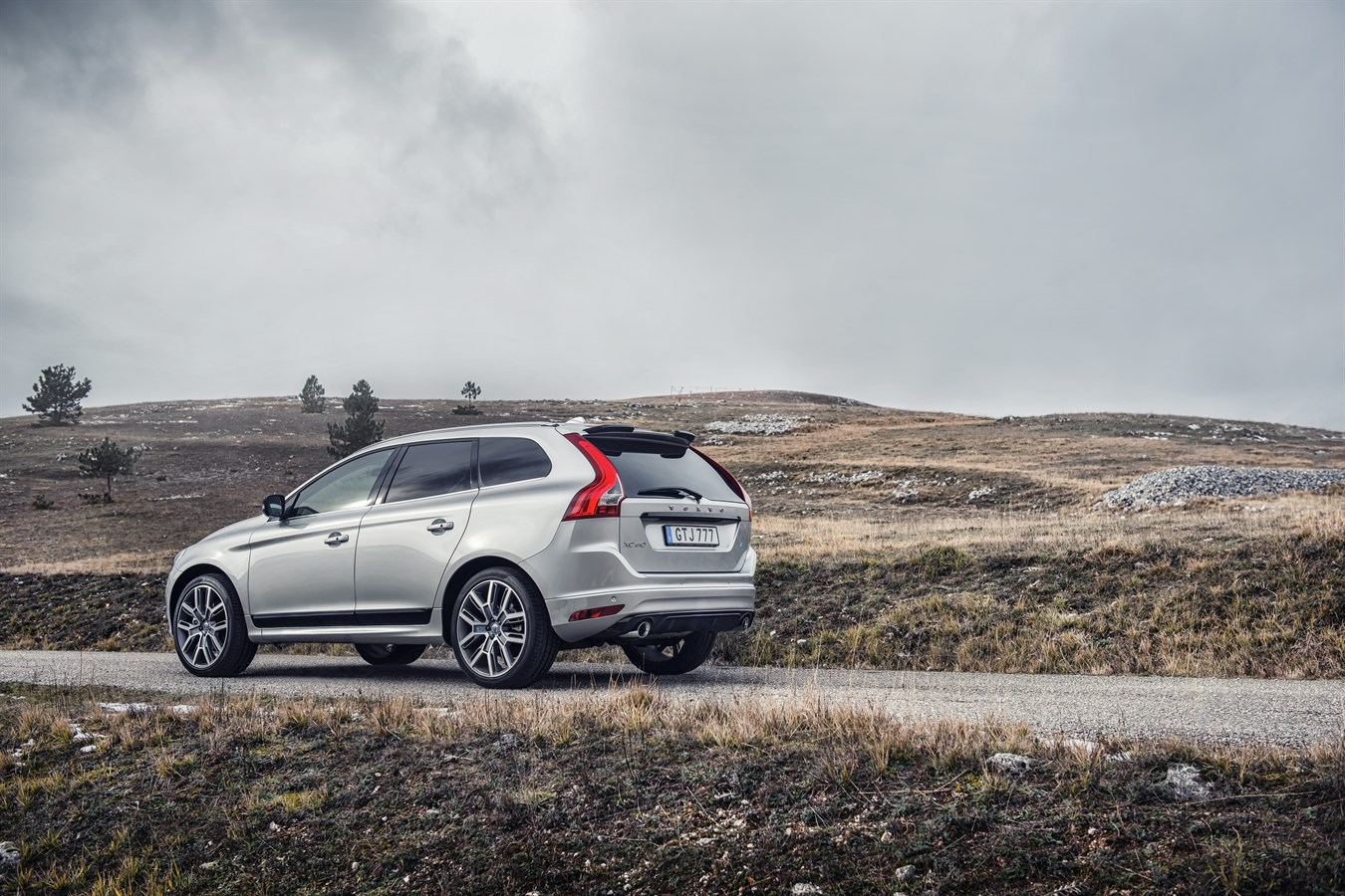 Introducing Polestar Performance Parts For Volvo Cars Car Group Global Media Newsroom