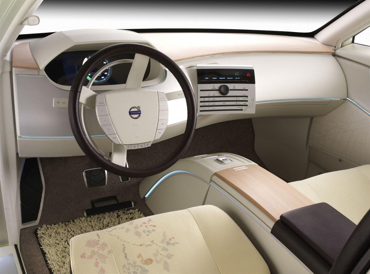 Volvo Unveils First Ever Car Designed By Women Volvo Car Usa Newsroom