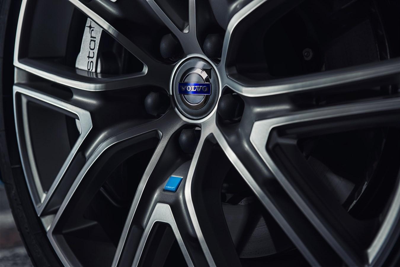 Volvo S60 And V60 Polestar Wheel Volvo Cars Global Media Newsroom