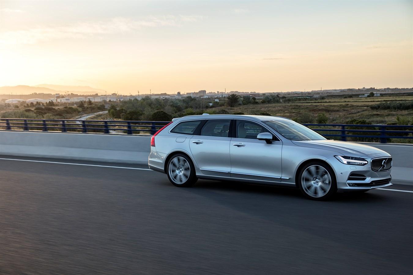Polestar Performance Optimierung Mehr Fahrspass Fur Noch Mehr Volvo
