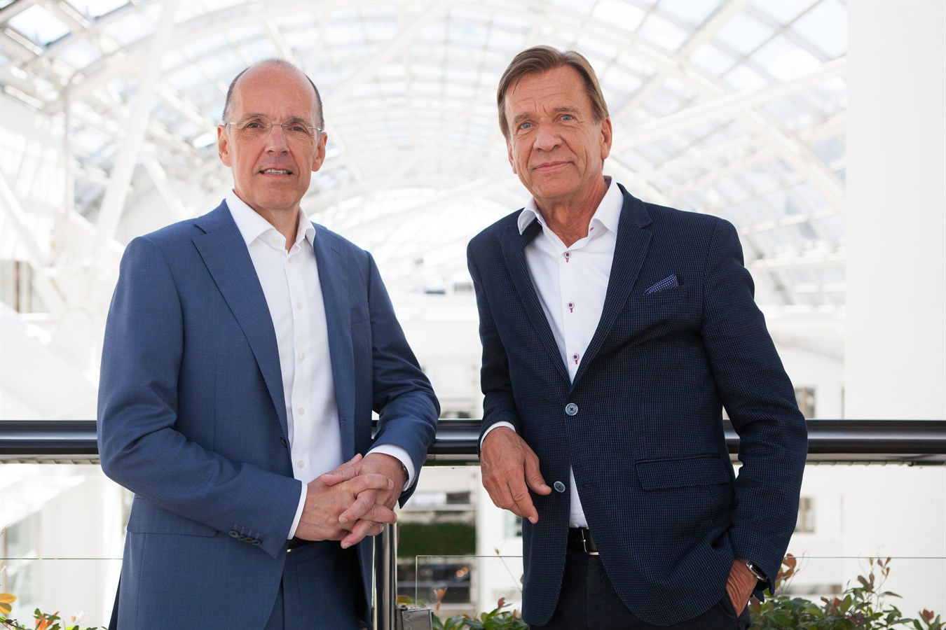 Volvo Cars and Autoliv to create joint venture for autonomous driving