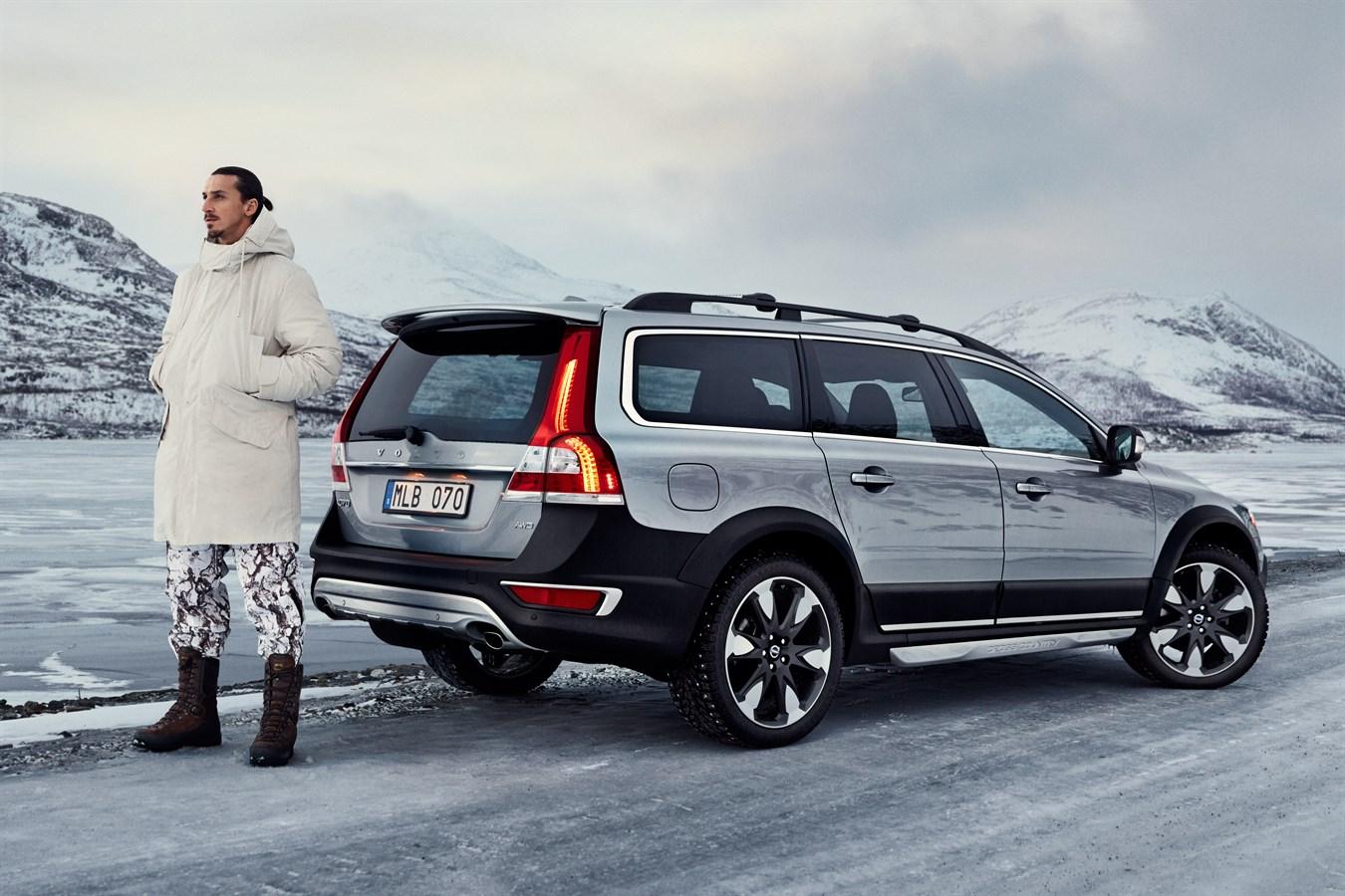 2020 Volvo Xc70 Picture