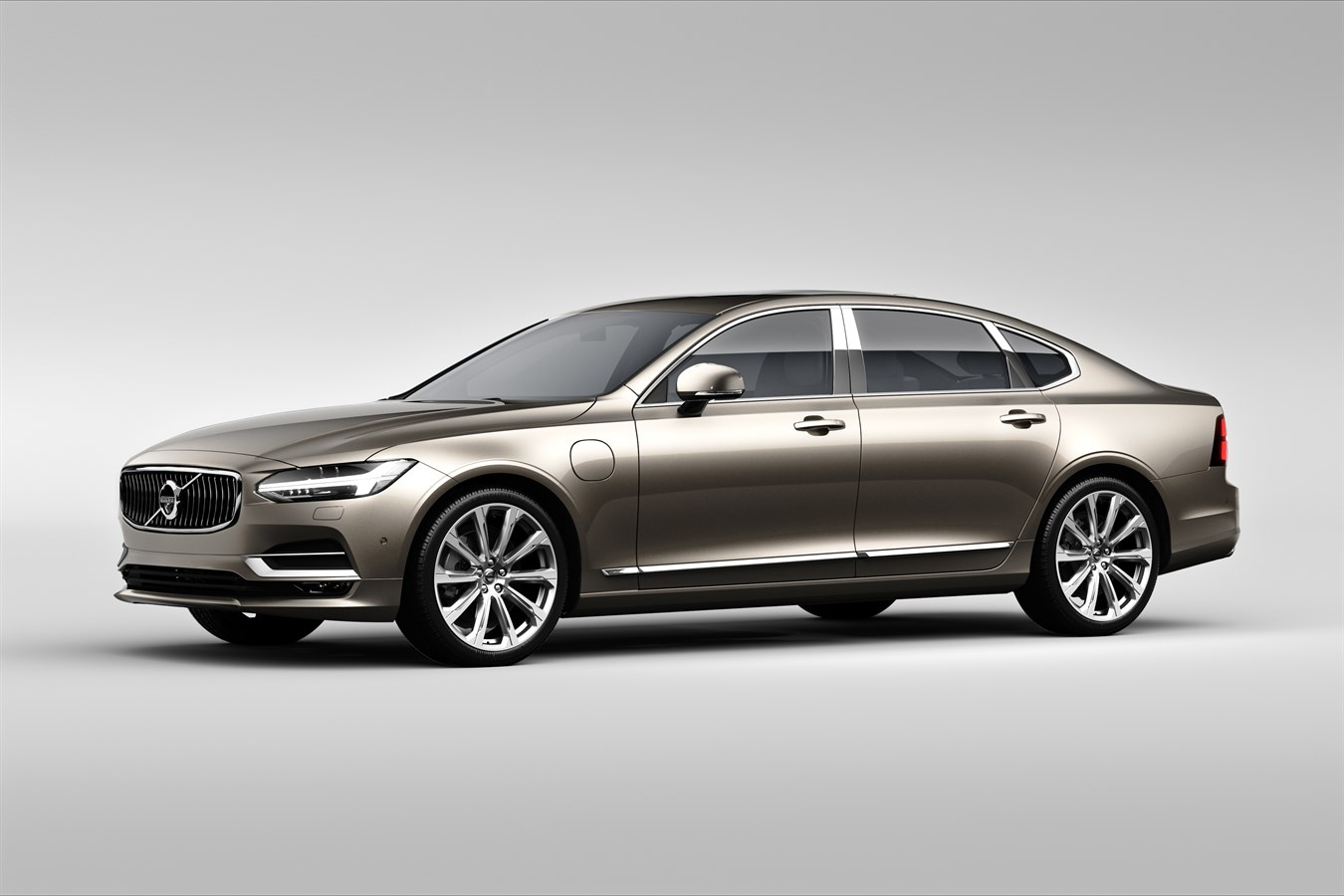 Volvo Cars expands production in China and unveils new China strategy - Volvo Car Group Global ...