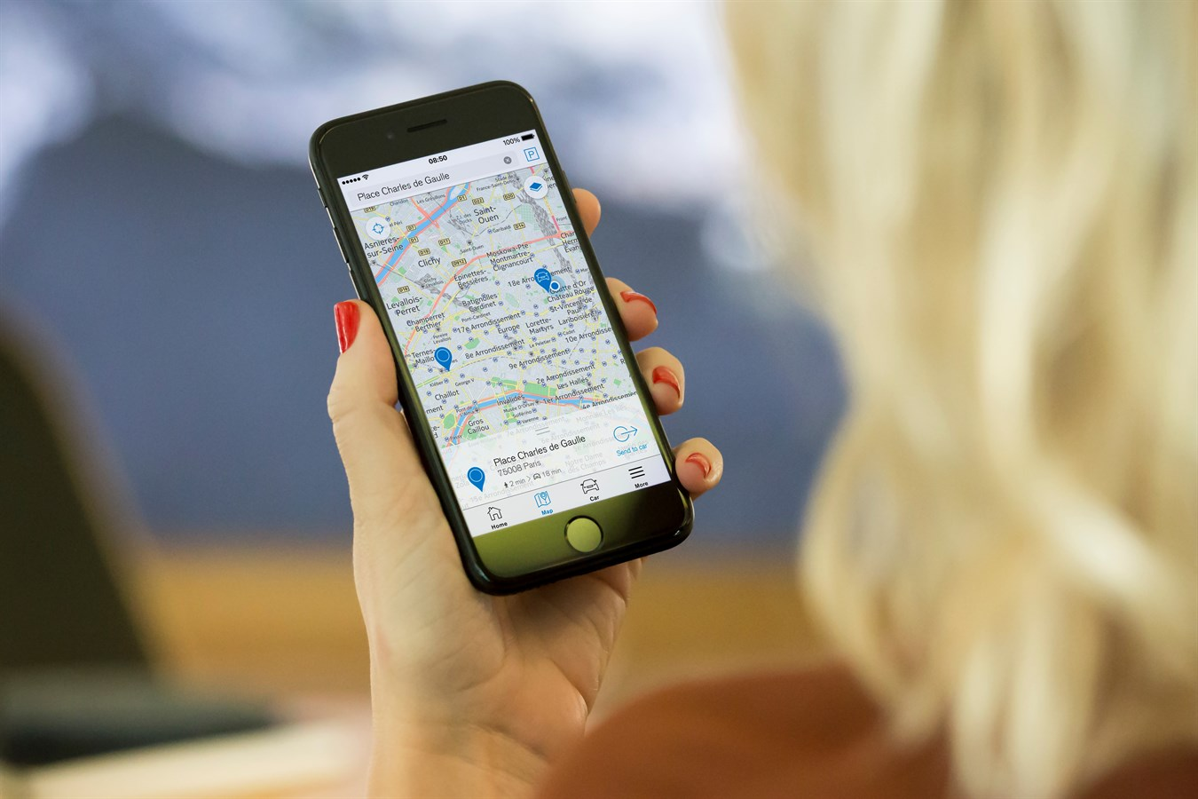 Volvo On Call simplifies each journey