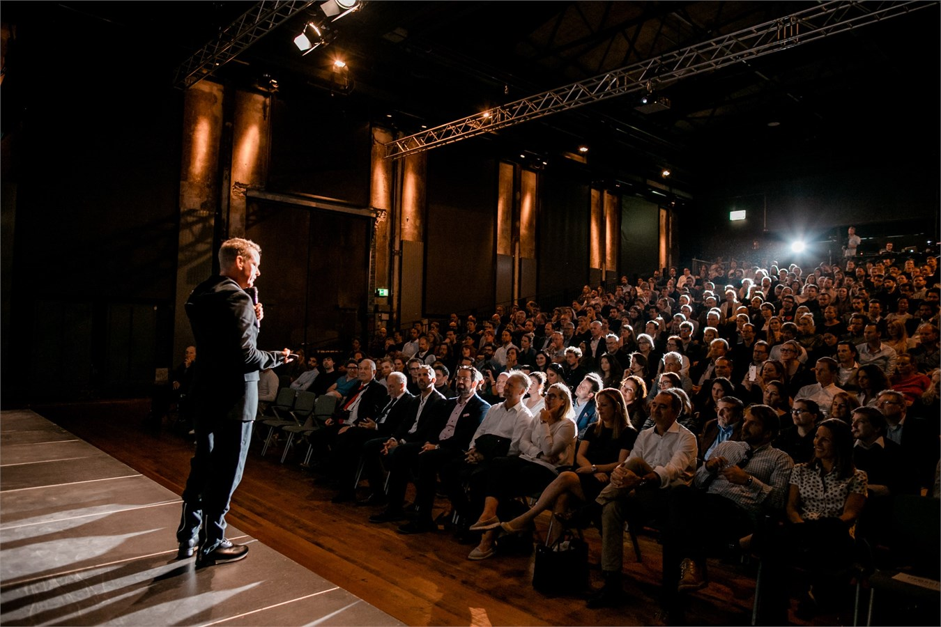 Volvo Art Session – Human meets Digital