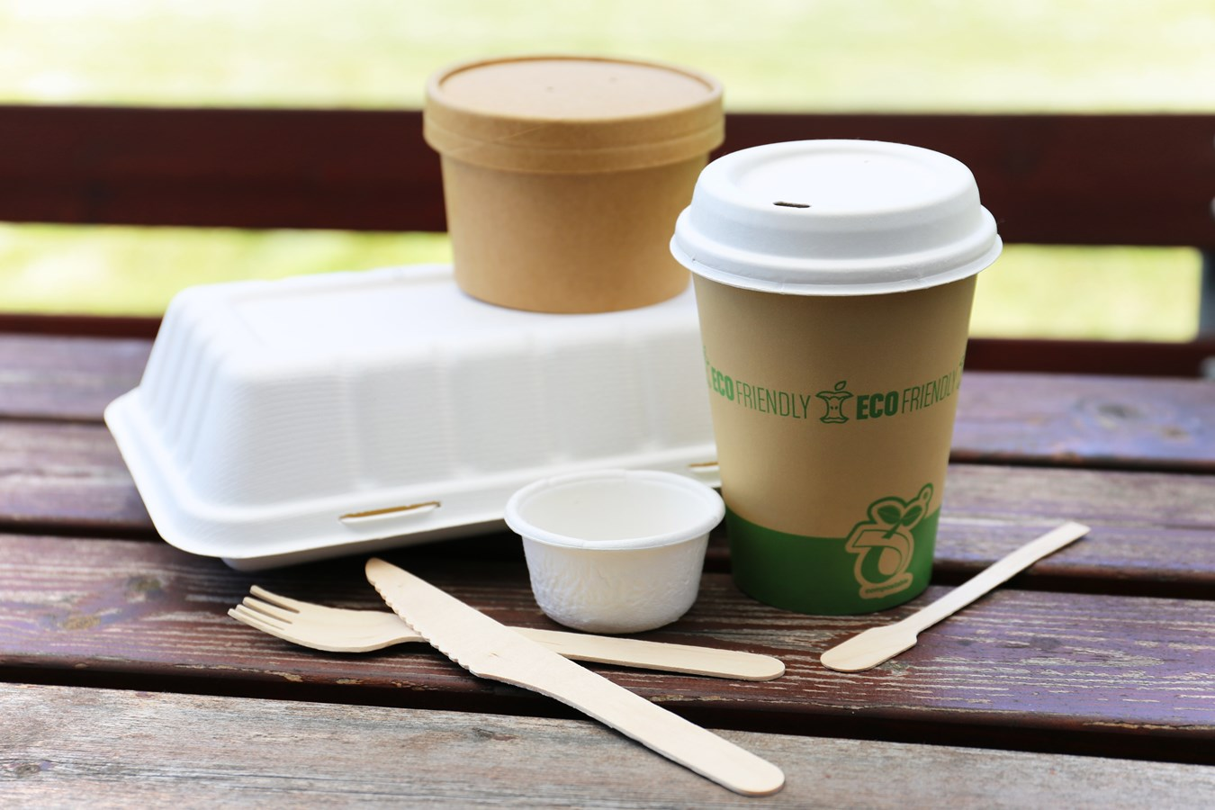 Volvo will replace single-use plastic items with more sustainable alternatives