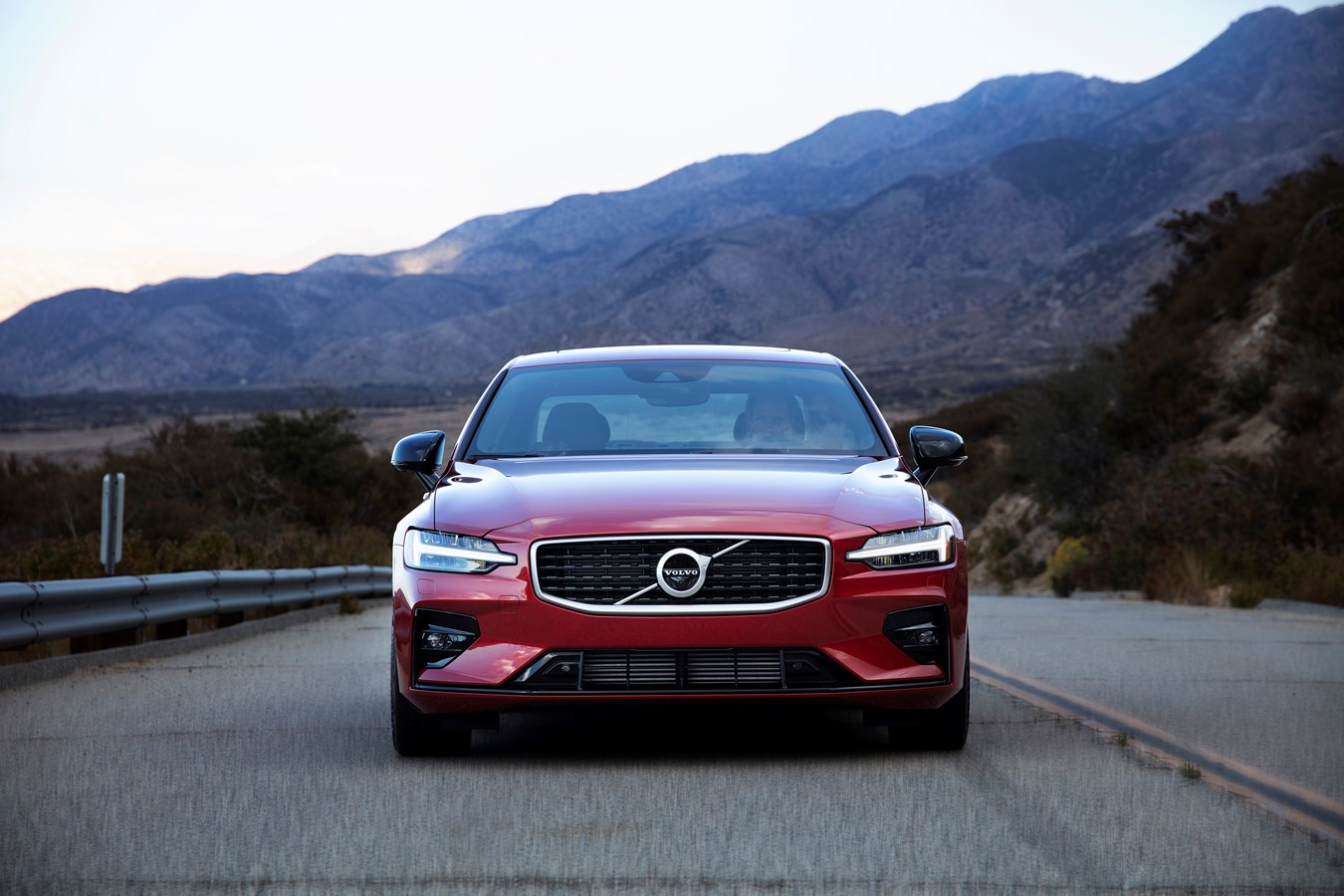 Volvo Cars Begins S60 Exports To Europe Volvo Car Usa Newsroom