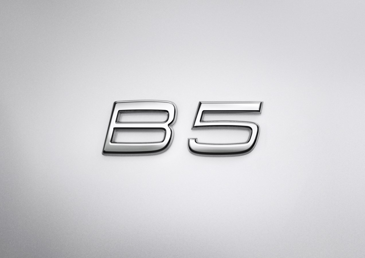 Volvo Cars takes major step towards its electrified future with a range of new hybrid powertrains