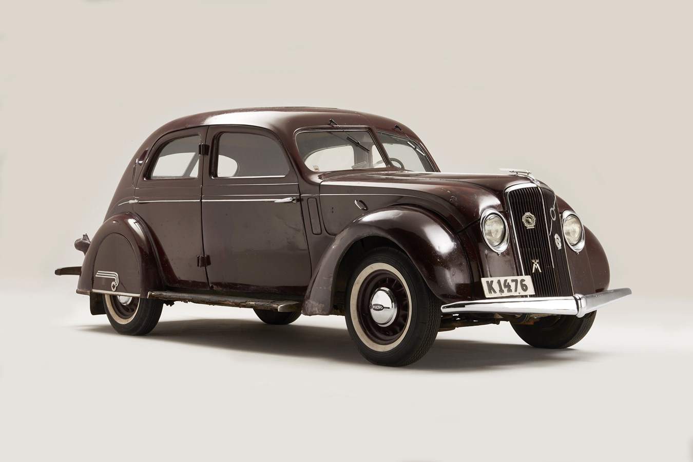 Volvo PV 36